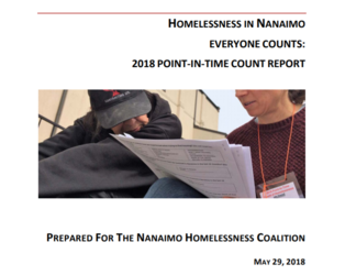 2019 - Homeless count report